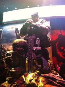 Epic Games, Microsoft Game Studios, Unreal Engine 3, E3