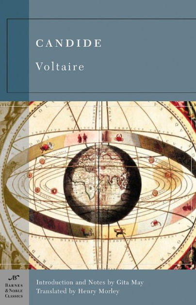 Strietzel Books, Books, Classics, Voltaire, Candide, Jonathan Strietzel