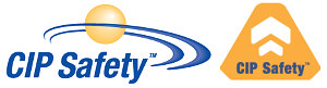 CIP safety logos