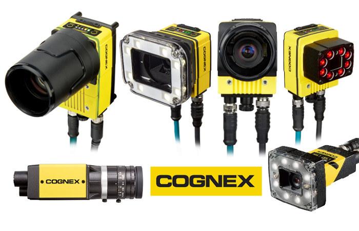 CognexInSightCameras700x450