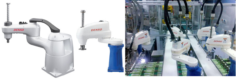 DensoScaraExample800