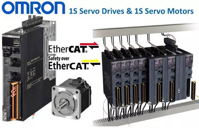 Omron1Sservosdrivesmotors700x450