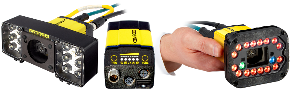 Cognex Dataman 370 Id Reader 1D 2D QR