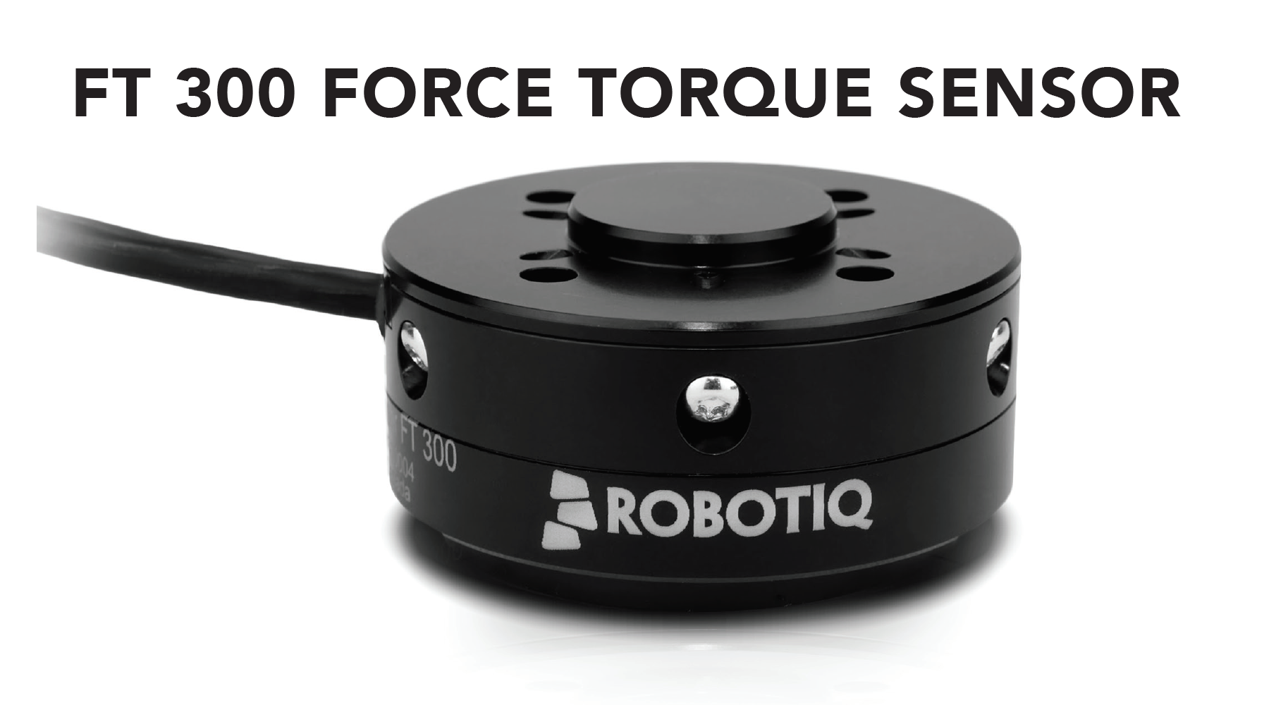 Robotiq FT300 Force Sensor