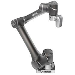 Omron TM Series Cobot