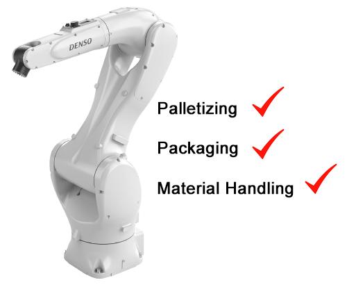 Denso VMB Robot