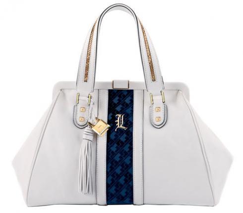 L.A.M.B. handbag 1