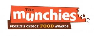 2013 The Munchies Awards logo