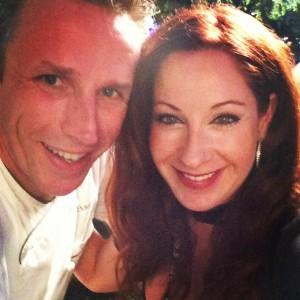 Marc Murphy + Dawn Garcia