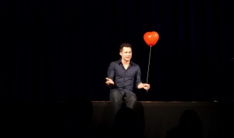 Justin Willman Heart Shaped Balloon Conclusion
