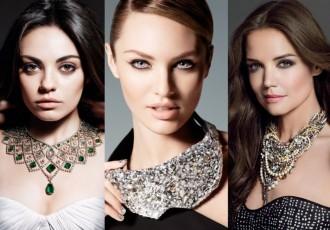 statement necklaces trend 2013