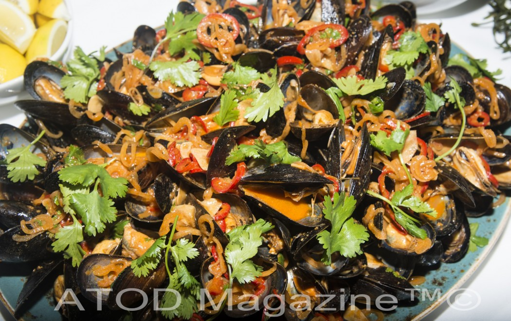 ATOD TheRanch Mussels
