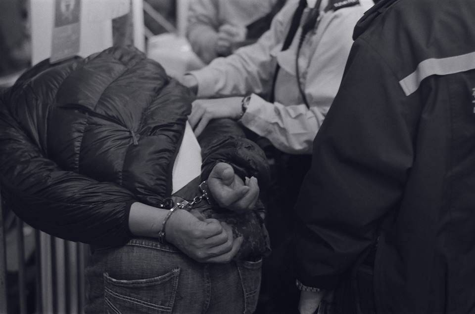 KY cuffs