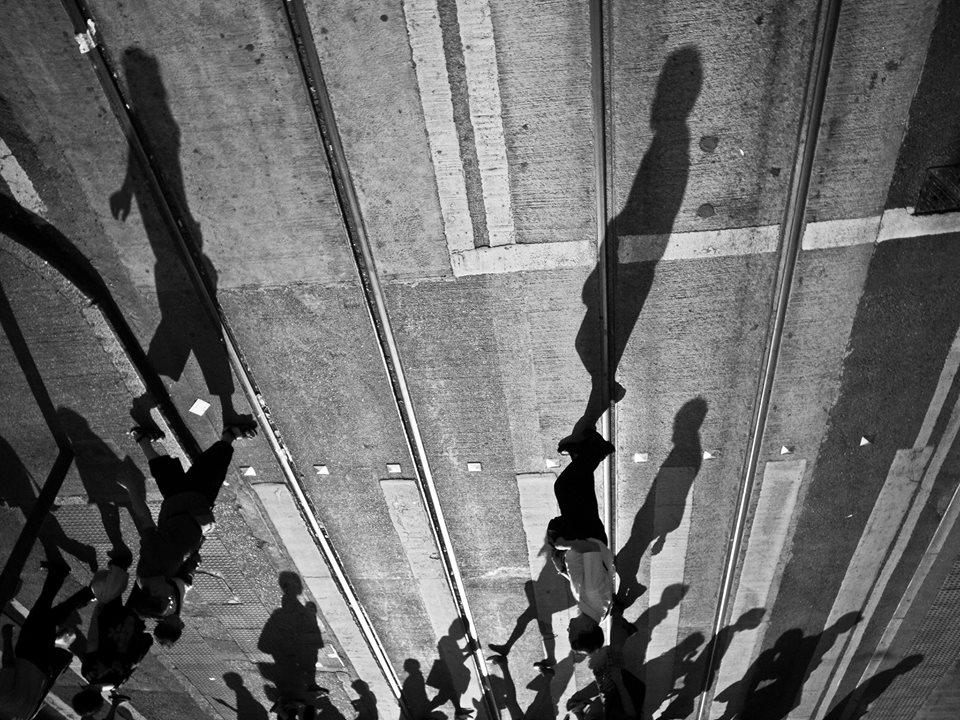 KY shadows