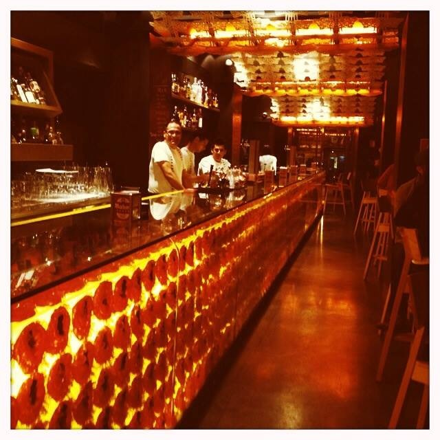 Madrid Bar4