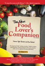 FoodLoversCompanion