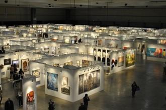 LA Art Show 2013