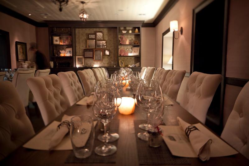 Restaurant 1833.Hatties Room 1 small