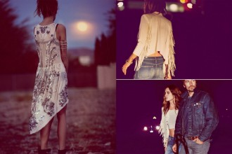 Free People Catalog March 2014 44 45
