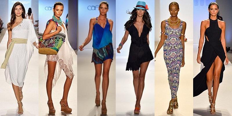 beach dress fashion trend spring summer 2014 4