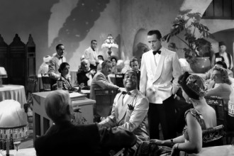 Casablanca GinJoint