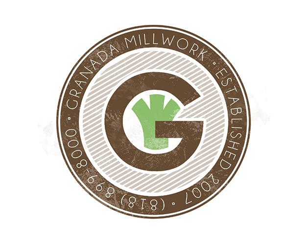 GranadaMillworkLogo