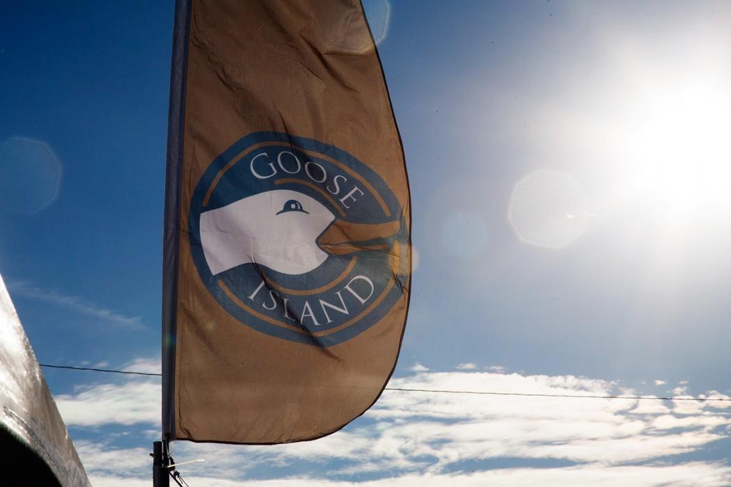 GooseIslandFlag