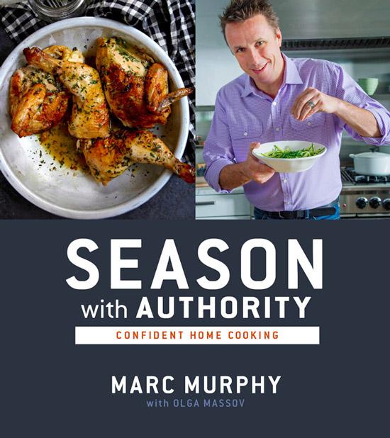 MarcMurphy-cookbook