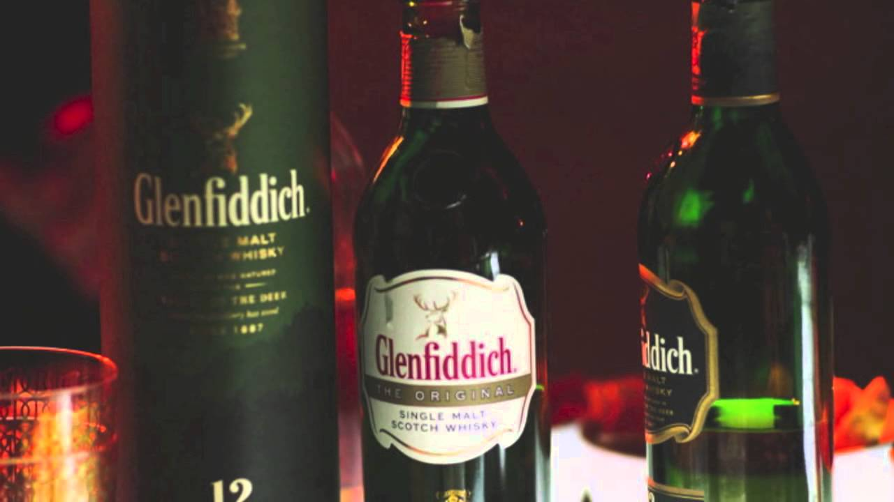 Glenfiddich 1963