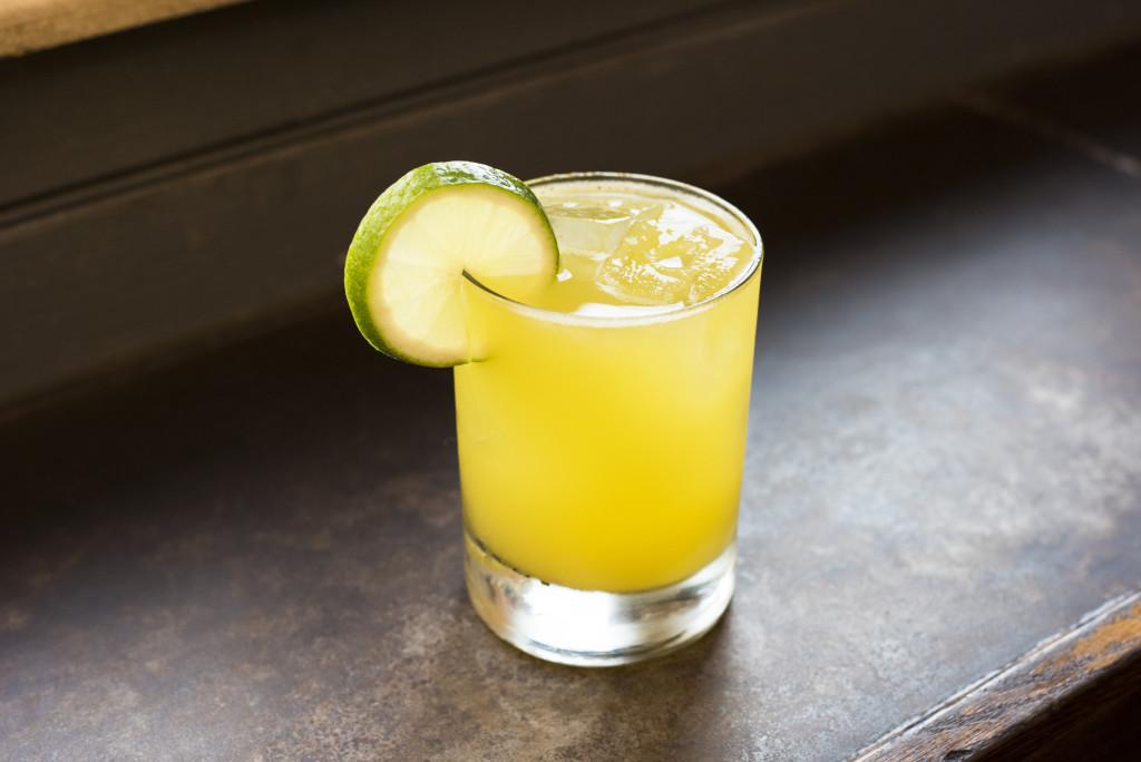 Mango Splash-cocktail only