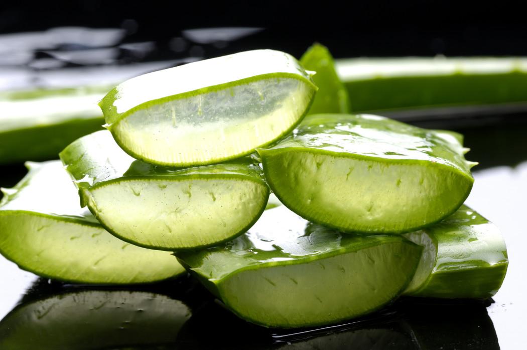 Aloe Vera Gel Benefits