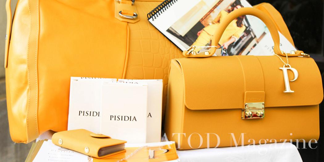 Pisidia Bags