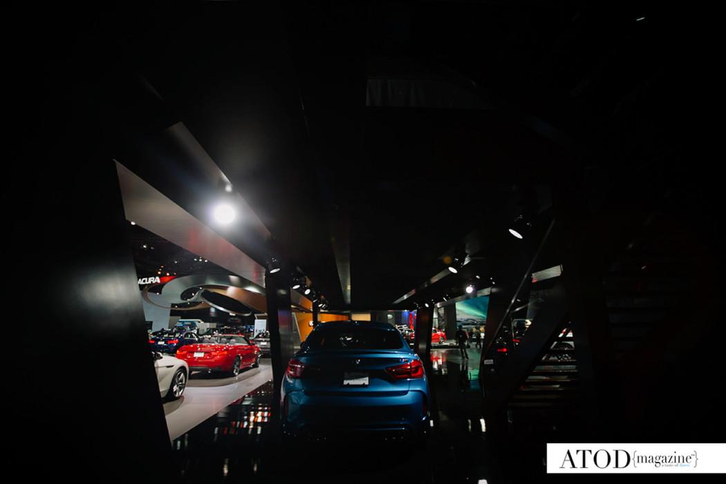 BMW X6M 01