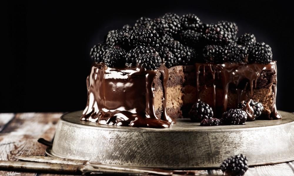 edit Decadent Chocolate Dessert Recipes