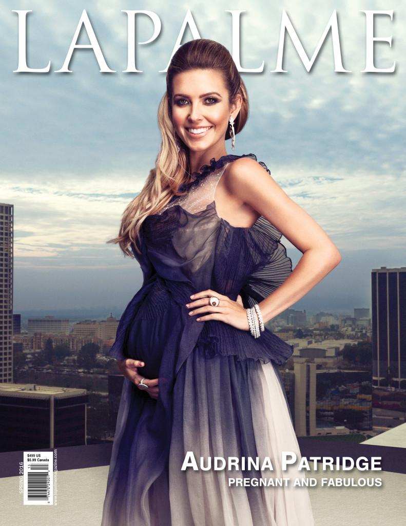 Lapalme Magazine SPRING - Women
