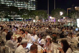 Diner en Blanc 3