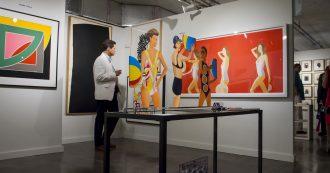 Art Basel ATOD