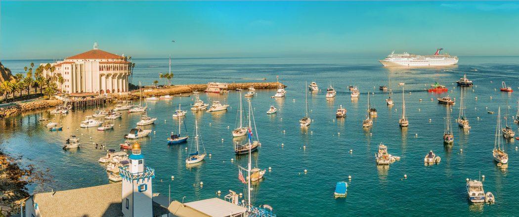 Catalina Island Tourism