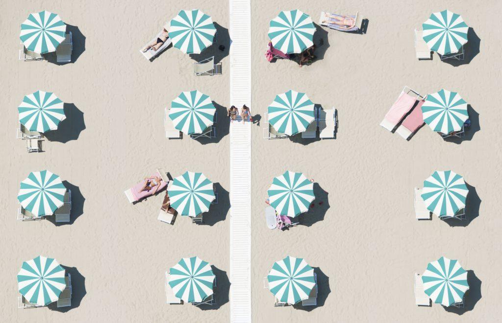 Starmint Umbrellas Italy