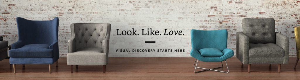 VisualDiscovery Landing Page Hero. CB1511303273 1