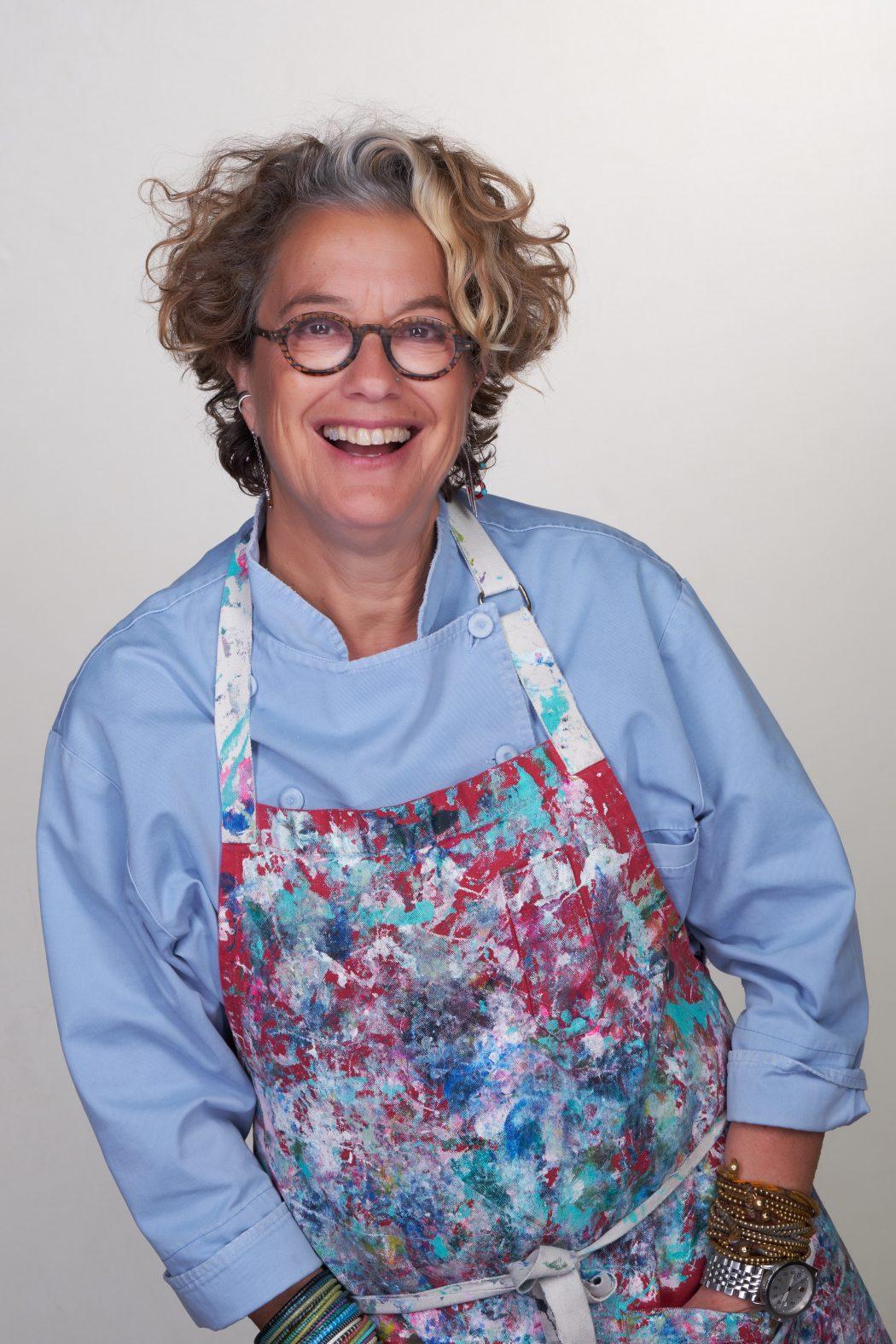 Susan Feniger Josh Kaplan