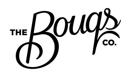 Bouqs Logo black