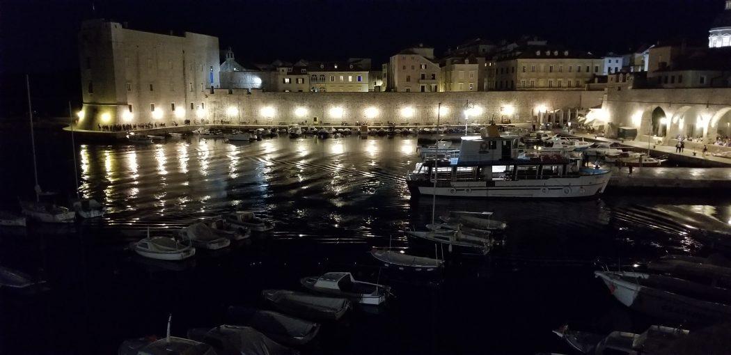 Dubrovnik Restaurant 360 15