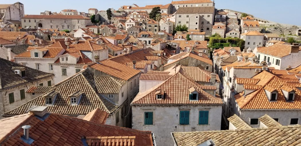 Dubrovnik Stari Grad Hotel Above 5 Bistro Bar 4
