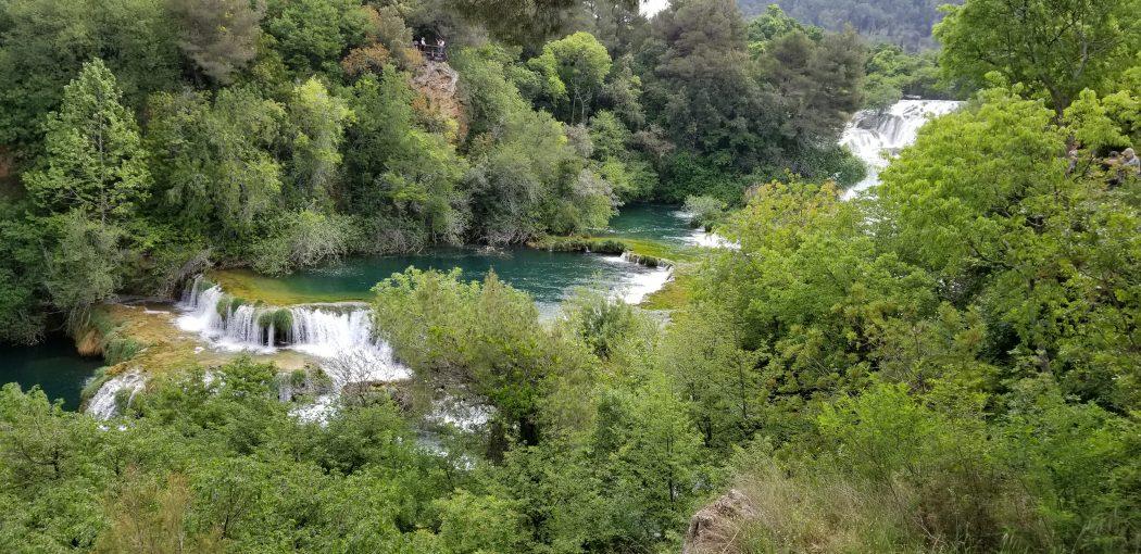 Krka National Park 4