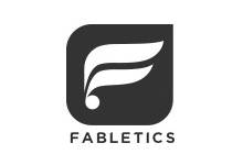 fabletics logoo
