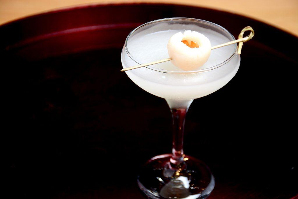 CMI Lychee Martini 1