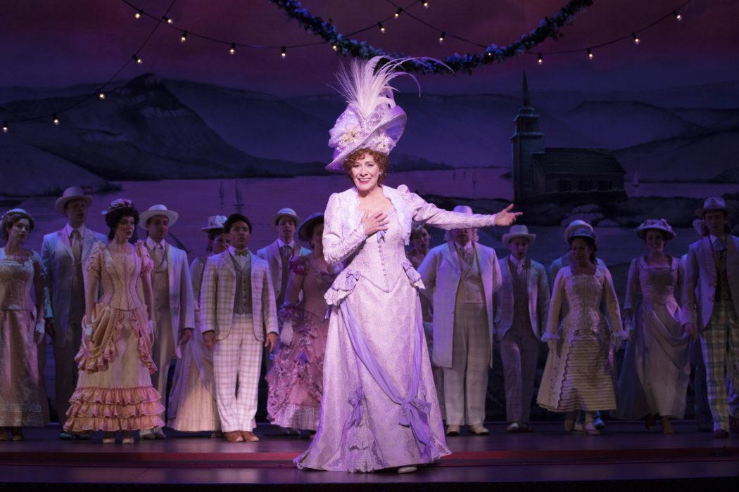 10 Betty Buckley Hello Dolly National Tour Company 2018 Julieta Cervantes
