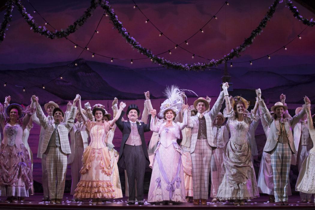 9 Hello Dolly National Tour Company 2018 Julieta Cervantes