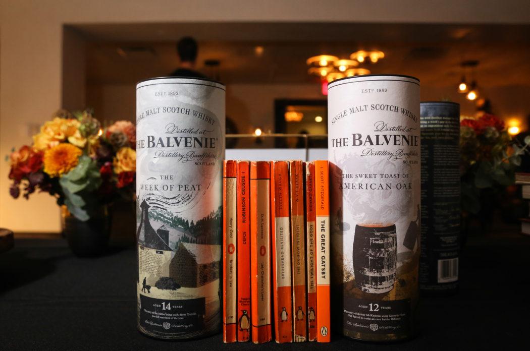 Balvenie StoriesRelease.FINALS 76